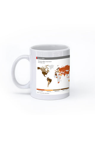 Mug: Coffee or tea