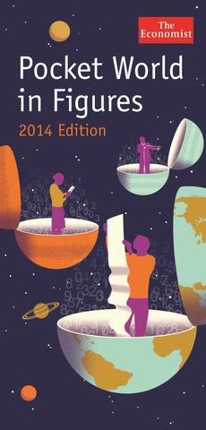 Pocket World in Figures 2014