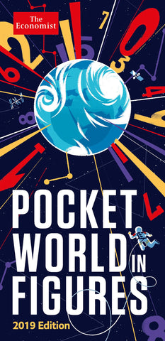 Pocket World in Figures 2019 (E-Book)