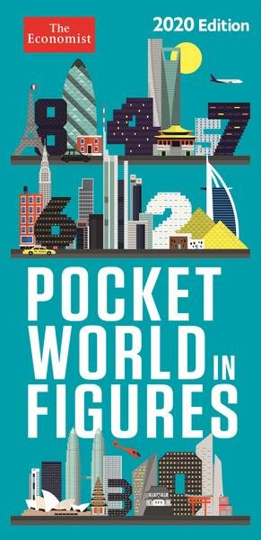 Pocket World in Figures 2020 (E-Book)