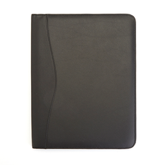 Personalized Deluxe Business Writing Padfolio