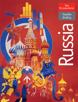 Traveller Briefing Russia