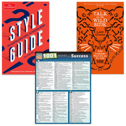 The Style Guide Language bundle