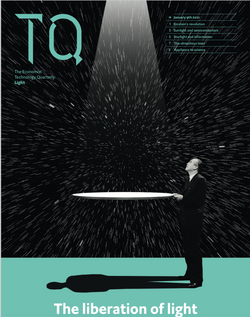 Technology Quarterly: Light