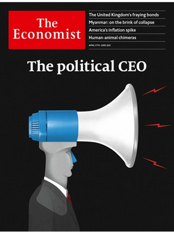 The Economist in Print OR Audio: April 17th, 2021