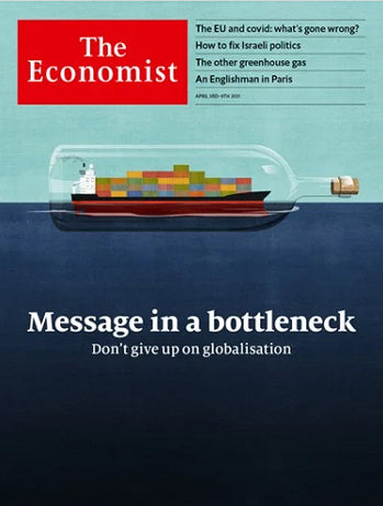 The Economist in Print OR Audio: April 3rd, 2021