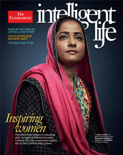 Intelligent Life Magazine: September/October 2013
