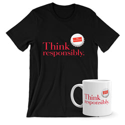 Think Responsibly Gift Bundle
