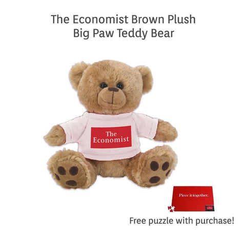 The Economist Gift Bundle
