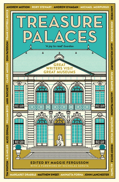 Treasure Palaces new edition