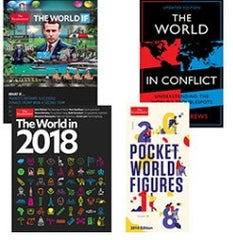 The Economist World in bundle 2018