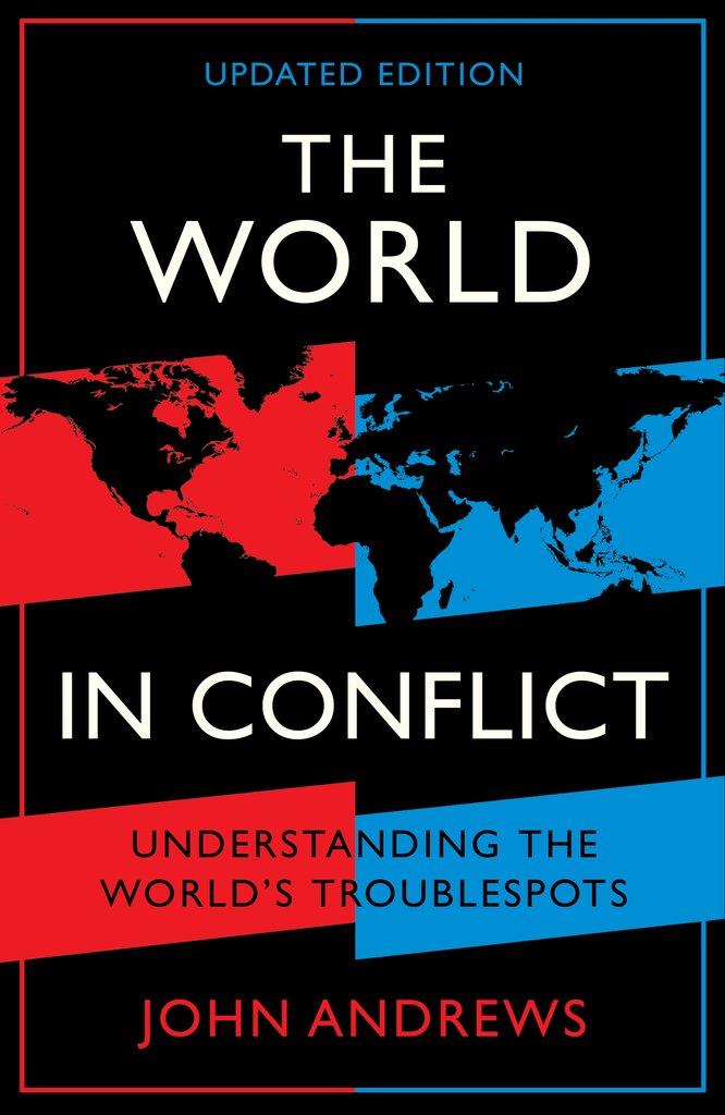 The World in Conflict (Updated Edition) (E-Book)