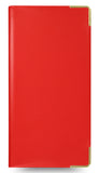 The Economist 2019 Wallet Diary - Red