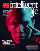 Intelligent Life Magazine: November/December 2011