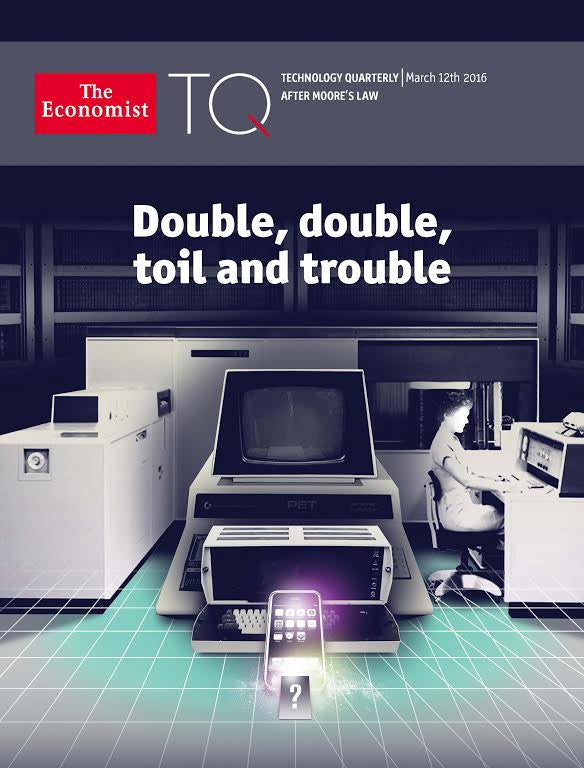 Technology Quarterly: After Moore's Law