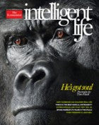 Intelligent Life Magazine: May/June 2012