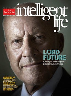 Intelligent Life Magazine: November/December 2012