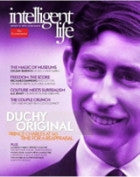 Intelligent Life Magazine: Autumn 2008