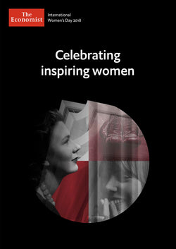 Special Collection on Celebrating inspiring women