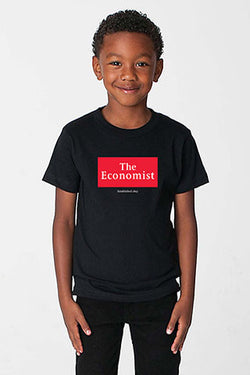 Kids Unisex T-Shirt: Established 1843