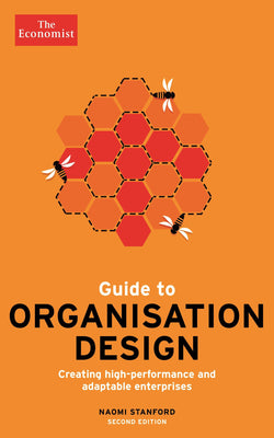 Guide to Organisation Design