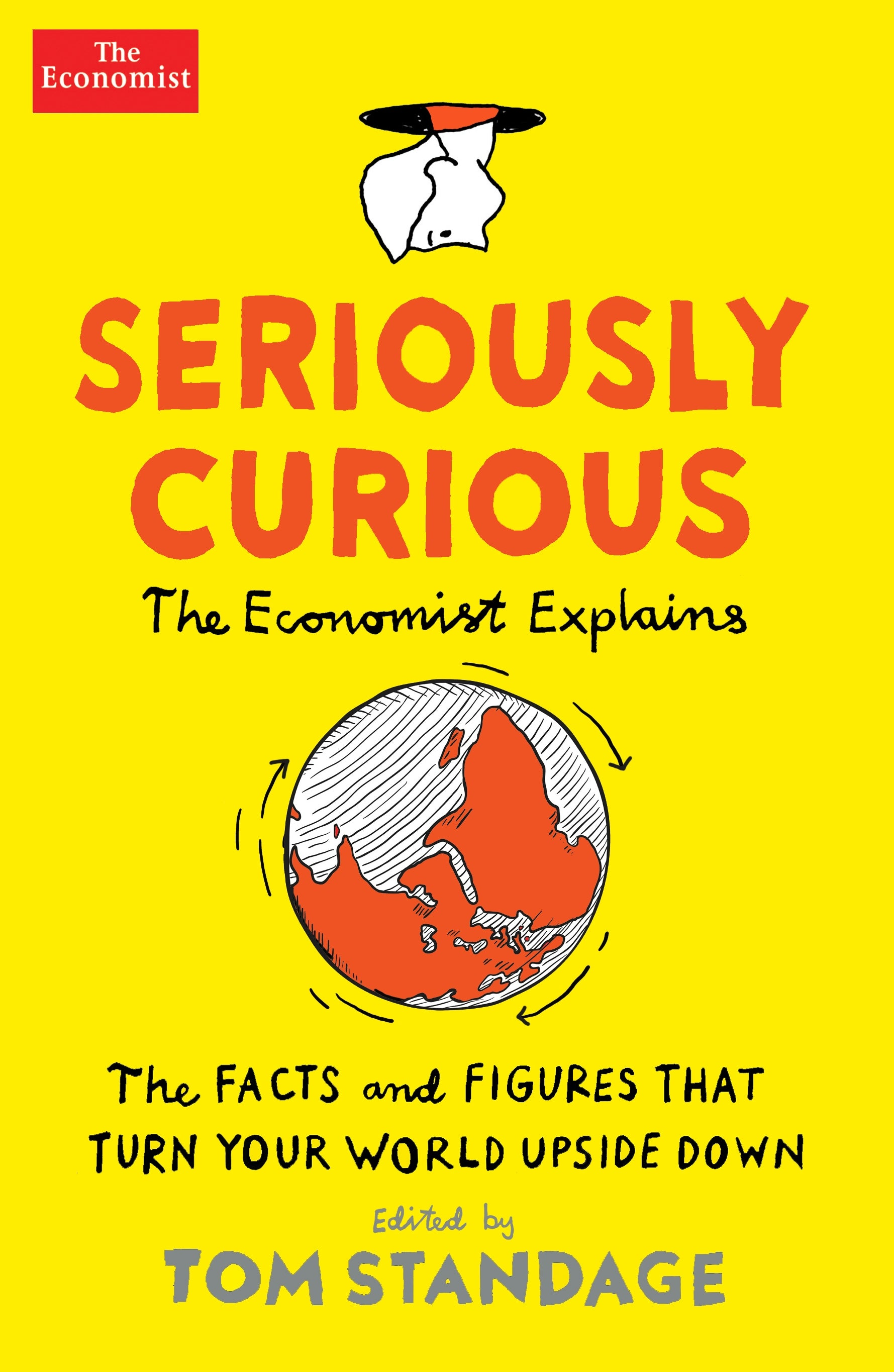 Seriously Curious by Tom Standage (E-Book)
