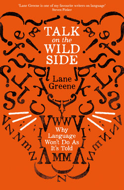 Talk on the Wild Side - new edition