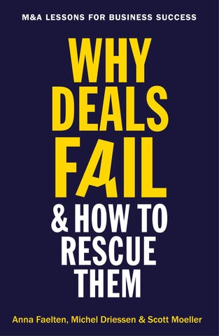 Why Deals Fail (and how to rescue them)