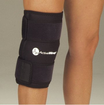 Thermal Knee Wraps by DeRoyal