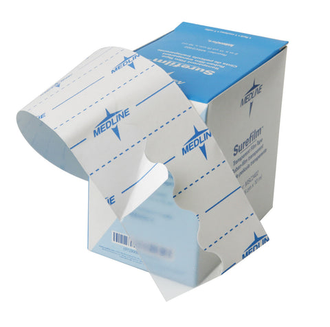 Surefilm™ Transparent Film Tape by Medline
