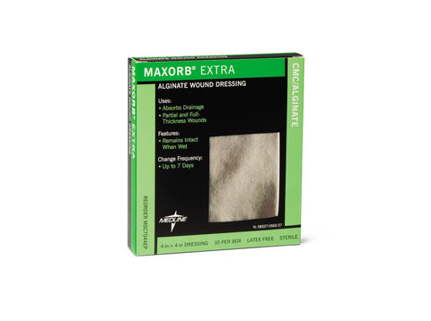 Maxorb Calcium Alginate
