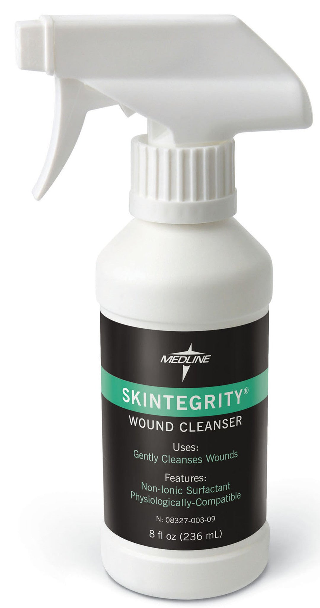 Skintegrity™ Wound Cleanser by Medline