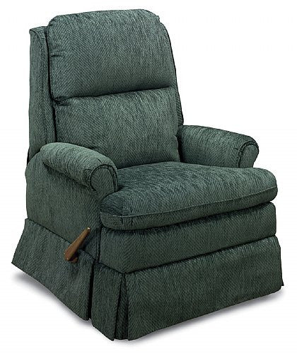 Flexsteel 1217 Swivel Rocker Recliner Master Tech Rv