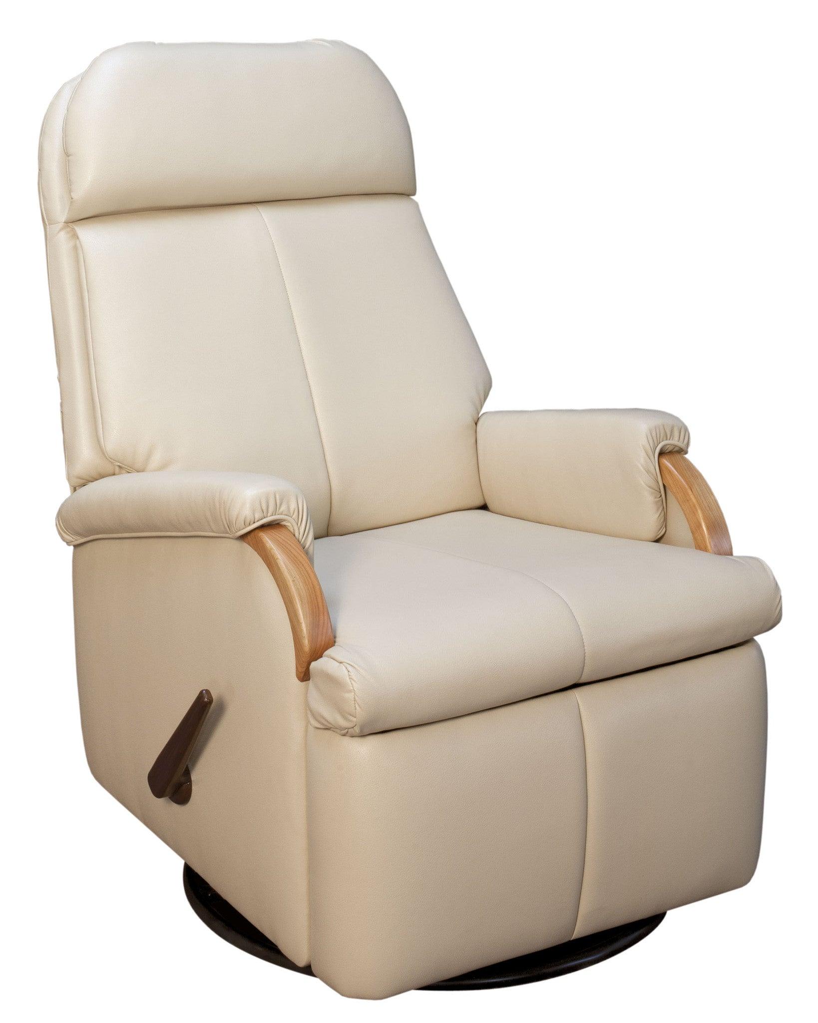 Lambright Lazy Relax R Lite Swivel Wall Hugger Recliner