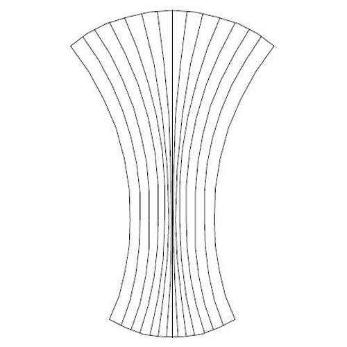 Wall Sconce 667