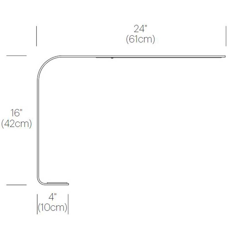Lim Table Lamp Specifications