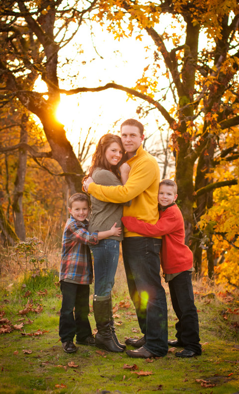 Fall Family Photo Ideas – Jennifer Ditterich Designs