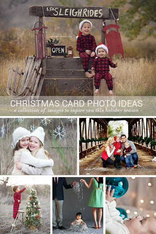 Christmas Card Photo Ideas www.jenniferditterich.com