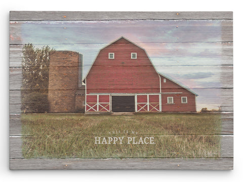 This-Is-My-Happy-Place-Farm-Scene-Barn-Canvas-Print
