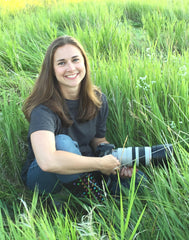 Jody Doll wildlife photographer