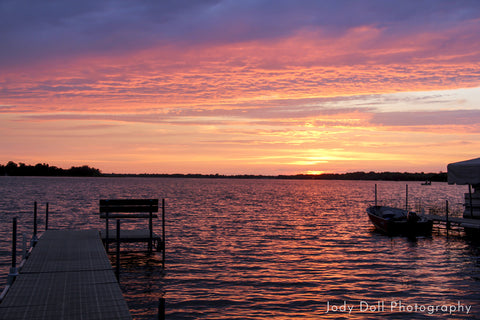 Photographing Your Lake Time by Jennifer Ditterich Designs