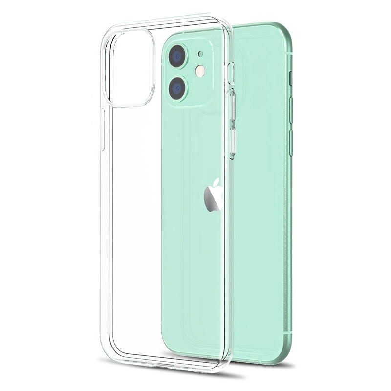 Ultra Thin Clear Case for iPhone 13 Pro Max