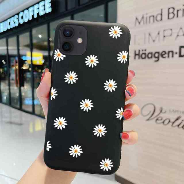 Cute Pattern Style Case for iPhone 13 mini