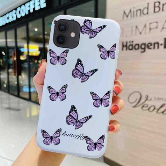 Cute Pattern Style Case for iPhone 13 Pro