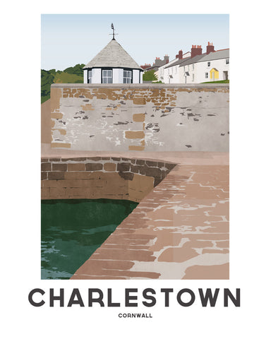 'Charlestown III' by Jetty Street Press