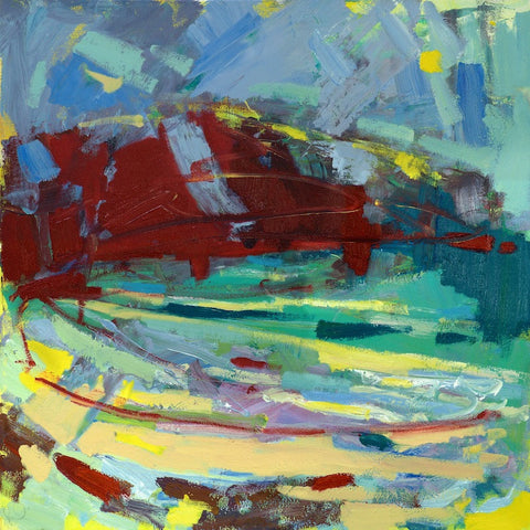 'North Coast Colours II' by Paul Wadsworth