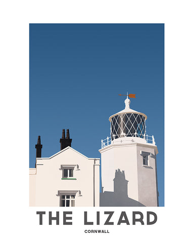 'The Lizard' by Jetty Street Press