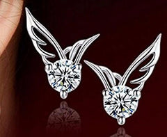 Wings of an Angel Earrings