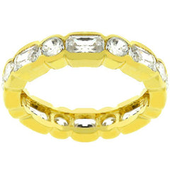 Juliette Eternity Ring