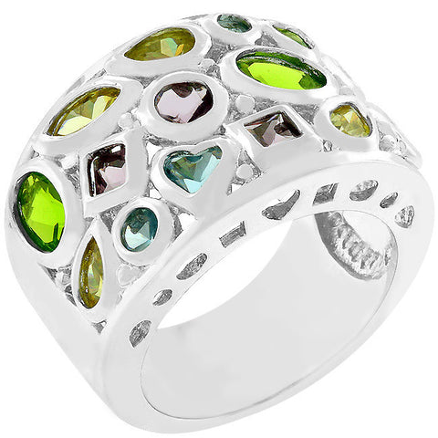 Bijoux Fashion Ring